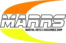 Marrs- Martial Arts Shop