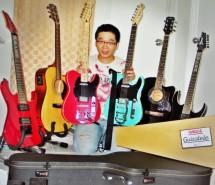 Mahonk Music