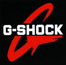 Strap Adapter G-Shock