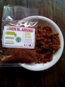 Abon Sukabumi
