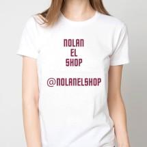 Nolan El Shop