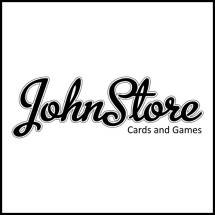 JohnStore Cards & Games