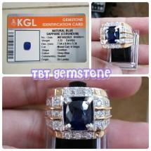 TBT Gemstone