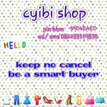 cyibishop
