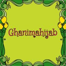 ghanimahijab