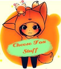 Cheese Fox Stuff
