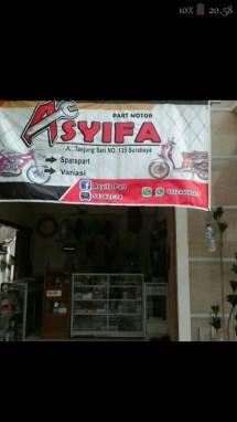 Asyifa Part