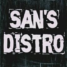 SAN'S DISTRO