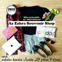 Az Zahra Souvenir Shop