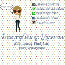 Angry shop
