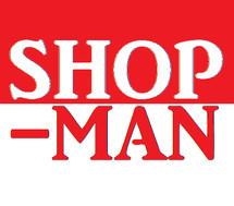 SHOP-MAN