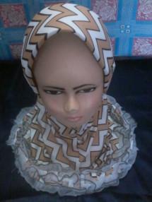 Jilbab Baby