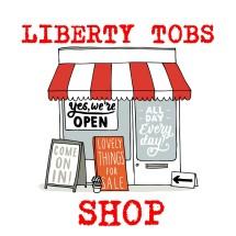 Liberty Tobs Shop