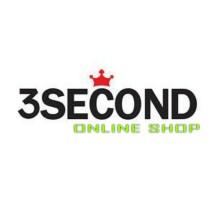 Toko 3SECOND