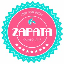 Zapata Shoes Clip