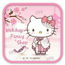 Hokikoo Fancy Shop
