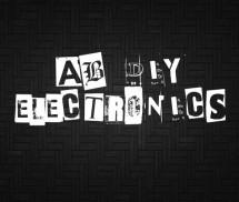 AB DIY Electronics