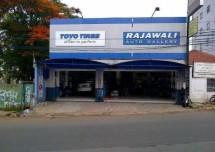 Rajawali AutoGallery