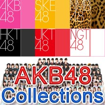 AKB48 Collections