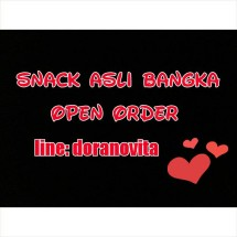 Snack Asli Bangka