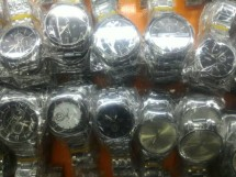 ronal group watch & part