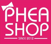 PHEASHOP Supplier Baju