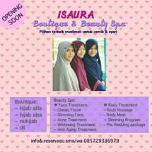 Isaura Hijab&Beauty Spa