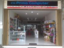 CV. PRIMA COMPUTER