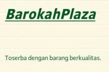 BarokahPlaza