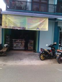 Nusa Indah Herbal