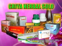 griya herbal solo