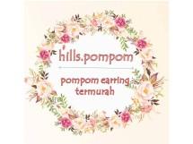 HILLS POMPOM