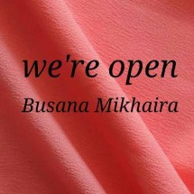 Busana-mikhaira