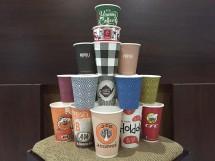 Kontena Paper Cup