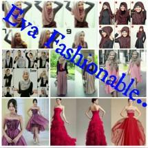 Eva Fashionable