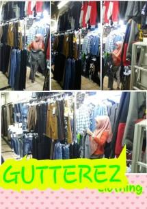 gutterez clothing
