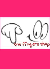 One Finger shop