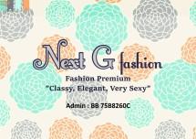 Next G Fashion