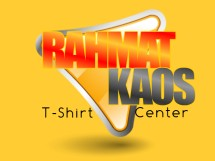 Ramhat Kaos Fashion