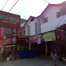 Panca Herbal Cirebon