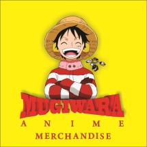 Mugiwara Anime Shop