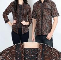 Grosir Batik Indonesia