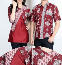 Grosir Batik Mewah