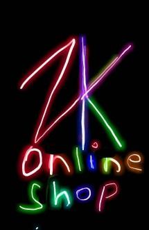 ZK Online Shop
