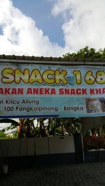 snack 168