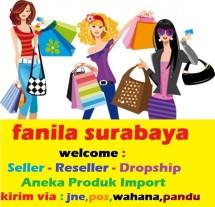 fanila surabaya