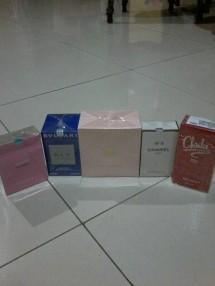Atharizz Parfumes Shop