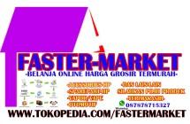 faster market