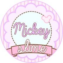 Mickeyslime