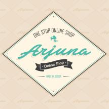 Arjuna Online Shop Bogor